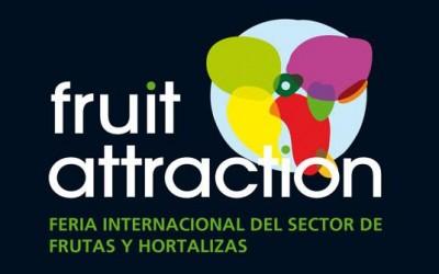 Realza Ingenieros asistirá a Fruit Attraction 2016