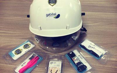 Realza Ingenieros, como parte del Grupo Gabitel, se involucra en el proyecto QRVida